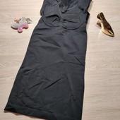 Германия!!! Эластичное платье-утяжка, корректирующее белье! 40/42 евро!