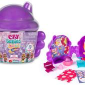 Cry baby magic tears Winged House, игровой набор (домик, куколка, аксессуары)
