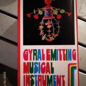 Весёлая музыкальная игрушка Карусель.34см