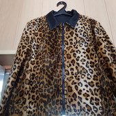 Куртка двухстороняя Rainforest размер M