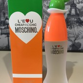 Moschino L'Eau Cheap and Chic 100мл