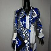Качество! Стильное платье-рубашка от River Island, в новом состоянии