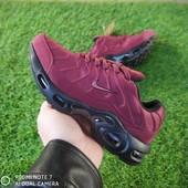 Распродажа! Кроссовки Nike bordo tn Air 95