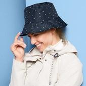 Водоустойчивая двухсторонняя шляпа с пропиткой tcm tchibo Германия