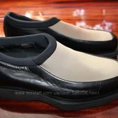 Кожаные туфли бренд Nike Jordan two3, Италия