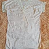 Шикарная ночная рубашка