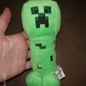 Minecraft крипер оригинал