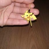Брелок Pokémon оригинал