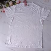 Котонова футболка Boohoo** унісекс, розмір L