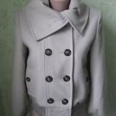 Стильное полупальто куртка
