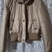 Очень класная молодежная демисезонная куртка.Не пропустите!!!