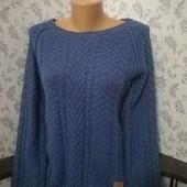 Подростковый свитер для девочки. Размер 38 - 40