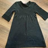 Платье на 10- 11 лет,подробные замеры