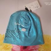 Новая шапочка Ostin 48-50