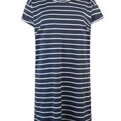 футболка удлиненная р. М Miso Англия, платье футболка