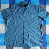 Отличная мужская рубашка Livergy Германия размер М (39/40)