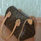 ❤️❤️Сумочка Louis Vuitton Подкладка прочная и красивая❤️❤️