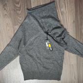 Стильный свитер Aksaq KYS (смотрите замеры) Турция