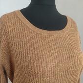 Шикарный реглан свитшот свитер от H&M