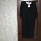 Фирменное новое трикотажное платье р.12-14