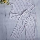 новая, качественная пижамка Irge Италия С/ог 86-92/от 64-70/об 90+-