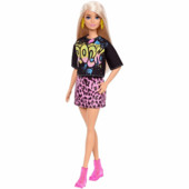 Барбі модниця Barbie fashionistas doll 155 Барби оригинал. Новинка