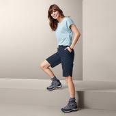 ☘ Функціональні шорти softshell від Tchibo (Німеччина), розміри наші: 48-50 (42 євро)
