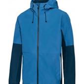 Роскошная курточка ветровка 52 рр мембрана непродаваемая непромокаемая