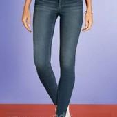 Качественные джинсы super skinny fit Esmara Германия, размер 40евро