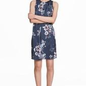 H&M элегантное платье