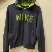 Оригинальная спортивная кофта Nike. Размер -46.