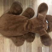 Собака-подушка 67 см