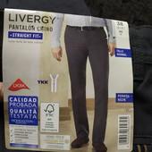ФФ136.чудові chino брюки Livergy