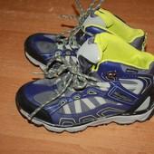 Кроссовки - ботинки Air Streasys Waterproof р.38