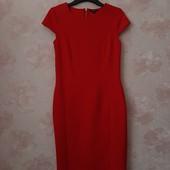 Красивое красное платье ! УП скидка 10%