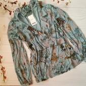 Очень красивая и качественная блуза Next.