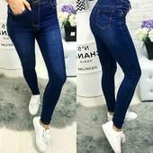 Распродажа! Утеплённые джинсы на флисе.