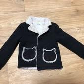 Куртка ixoo на рост 104 см для девочки