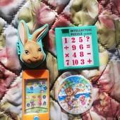 развивающие игрушки для детей, цена за один лот