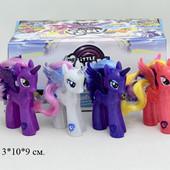 Пони Мy Little Pony луна, селестия, каденс и искорка