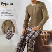Отличный костюм для дома и отдыха Livergy Германия размер M (48/50)