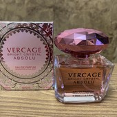 Парфюмированная вода Versace bright crystal absolu.50 ml