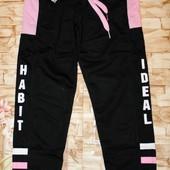 Спортивные брюки для девочек sincere ,164 р. Фото 1