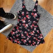 Шикарне, квіткове плаття ❤️