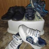 обувь для двора( сбиты носки )