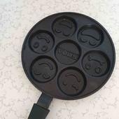 сковородка для оладушек