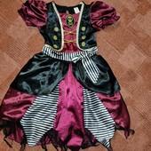 Пиратка , 3-4г от TU