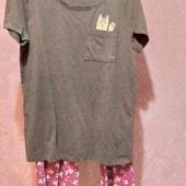 пижама сборная трикотаж