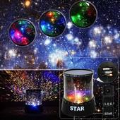 """Cветильник-ночное небо"""" Star Master"""""""