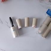 Ролик для очистки одежды + 3 насадки, Aquapur